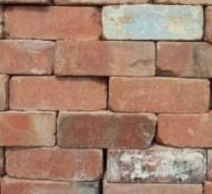 brick as a material