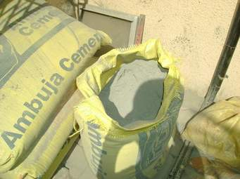 Ordinary portland cement and its composition | Building Material